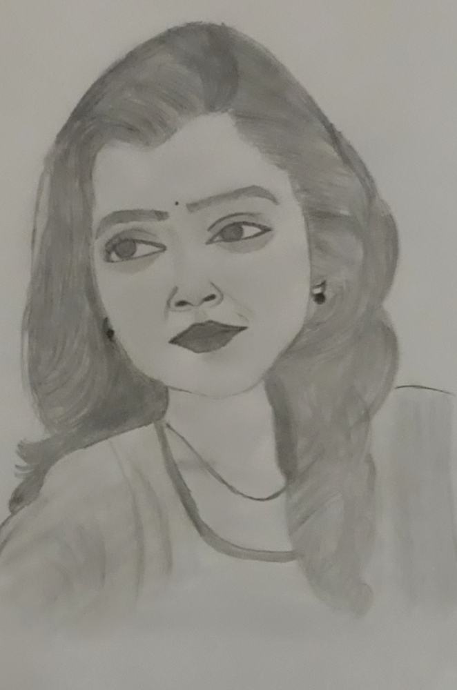 Nazriya Nazim by Thuvaraka